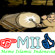 meme islamic indonesia, rage meme