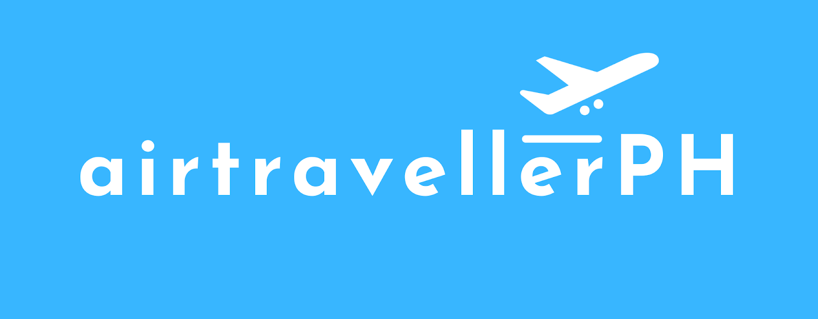 AIR TRAVELLER PH | Philippine Aviation Stories and Everything in Between