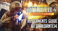 Battlefield 4: Dragon's Teeth Assignments Guide