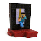Minecraft Nether Portal Craftables Series 1 Figure