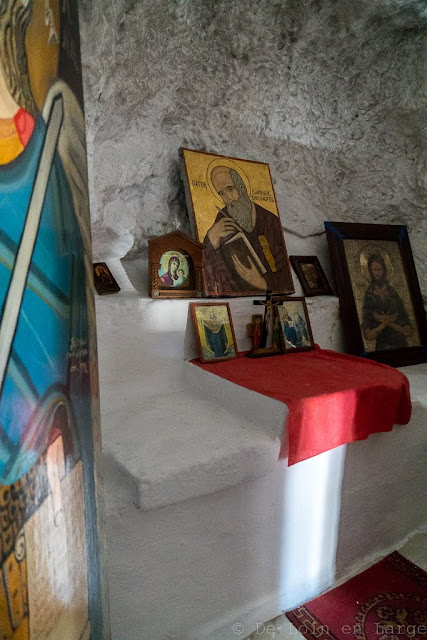 Agios Theologos-Naxos-Cyclades
