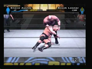 Download WWE SmackDown! Here Comes the Pain PS2 For PC Full Version - ZGASPC