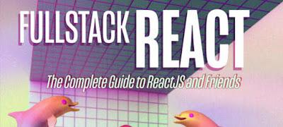Ebook Full Stack React đầy đủ và chi tiết || AnonyHome