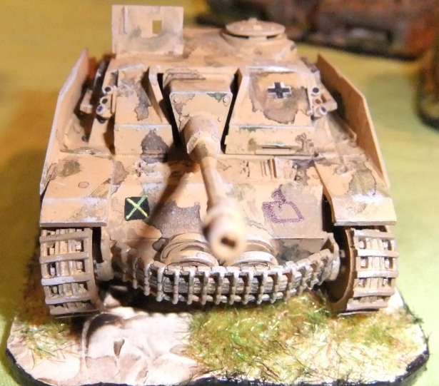 Megablitz And More: 5 Panzer Division