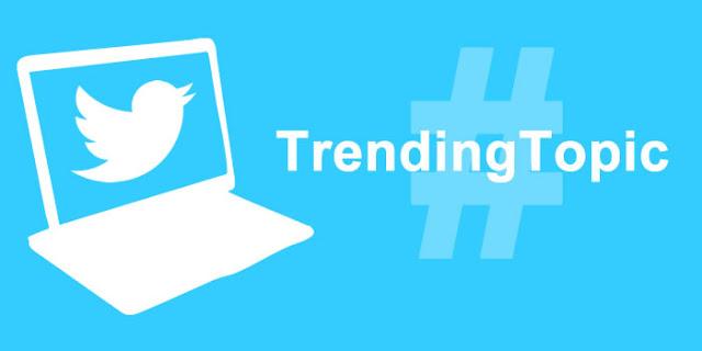 Tweet Terpopuler Sepanjang Tahun 2016 Indonesia dan Global