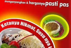 Contoh Banner Dimsum Terbaru