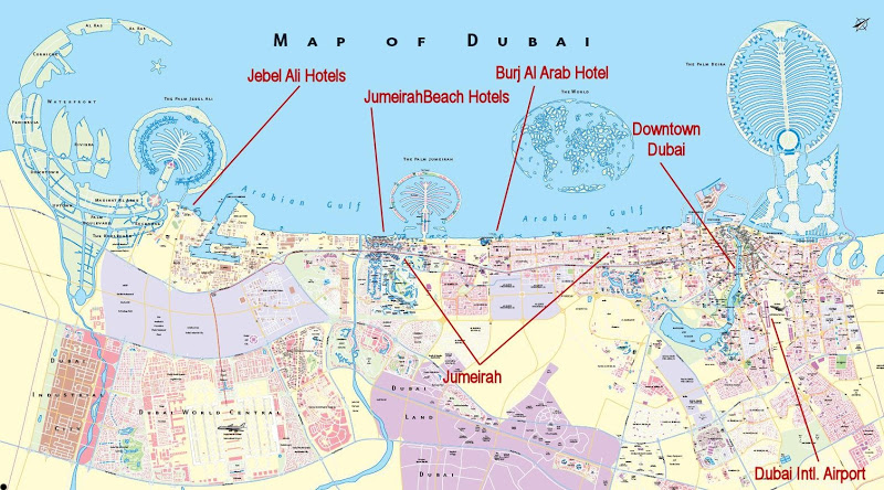 Dubai 14 22 oktober 2012