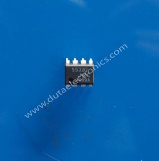 Jual Komponen IC JRC5532D Terlengkap Murah Original
