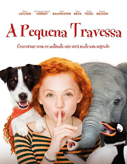 A Pequena Travessa - BDRip Dublado