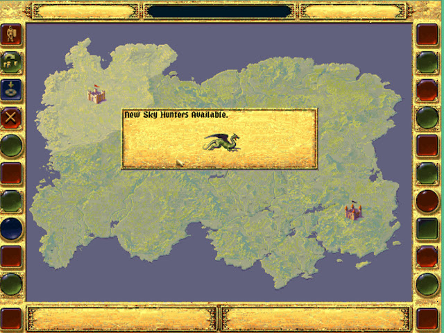 Continent 2 | Fantasy General Screenshot