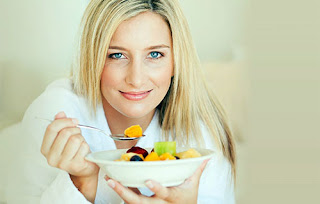 Tips Diet Sehat Tanpa Efek Samping