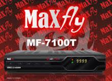 MAXFLY MF-7100T: NOVA ATUALIZAÇÃO V1.440 - 02/05/2017