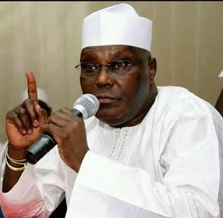 Atiku Abubakar 2019