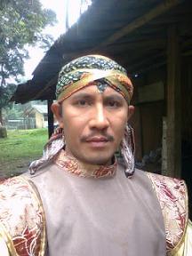 Biodata Mulyadi Marlon