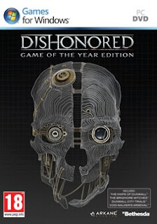 Download Dishonored Game of the Year Edition - PC (Completo)
