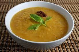 الحساء القفصي,حساء المستورة,الحريرة المغربية