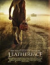 pelicula Leatherface