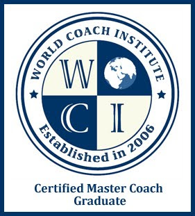 Graduated from Advanced Professional Foundation Master Coach Certification with WCI