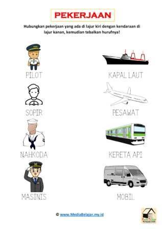 Tema Pekerjaan: Menghubungkan Pengemudi dengan Kendaraan ...