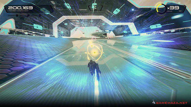 Tron Run R Gameplay Screenshot 3