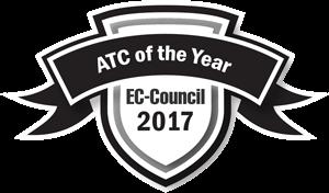 Firebrand gewinnt den EC-Council Accredited Training Centre of the Year Award 2017