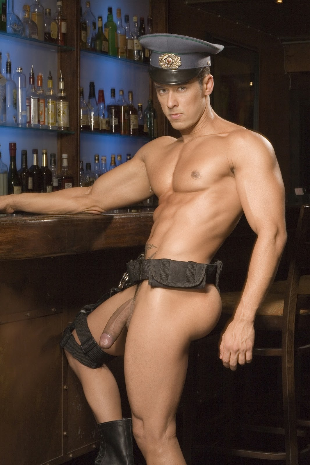 Policegay man young male bodybuilders xxx