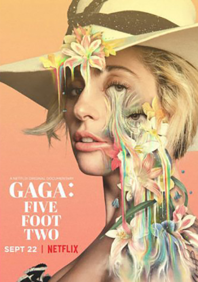 Gaga-Five-Foot-Two