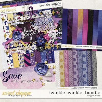 Twinkle Twinkle: Bundle