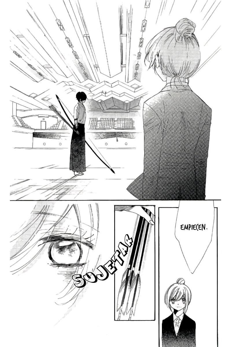 Ichirei Shite Kiss Chapter 23 - YoLoManga.com