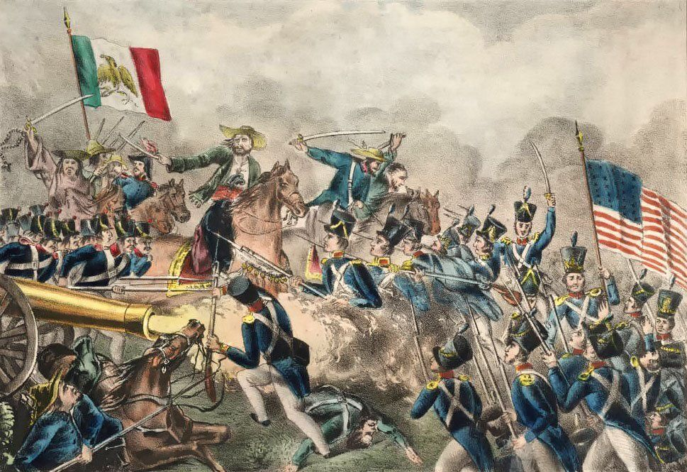 compare and contrast war 1812 and mexican american war In contrast to the spanish-american war, wwi led to wide political changes in europe, the development of new war weapons, and a change in the american social landscape.