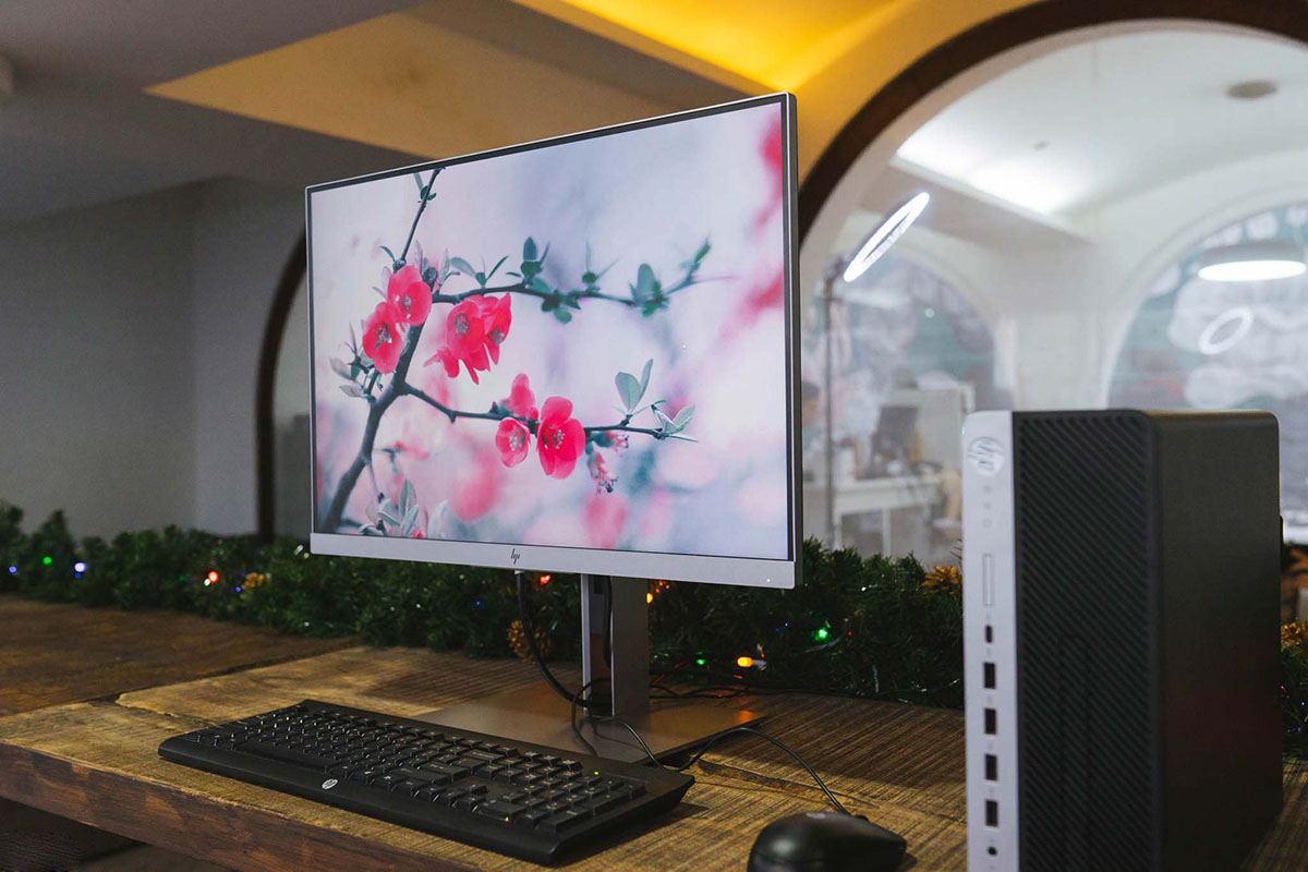 Kinh nghiệm chọn mua màn hình máy tính tốt nhất