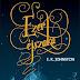 E.K. Johnston: Ezer éjszaka