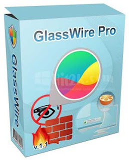 GlassWire Pro Elite 1.2 + Crack Full Version Free Download