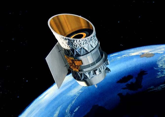 Tech News And Reviews Spaces Based Telescopes In The World
