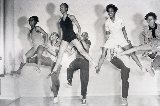 Dónde aprender a bailar Lindy Hop en Valencia
