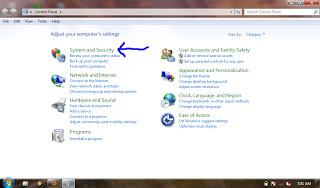 Cara Menonaktifkan Windows Update Pada Komputer