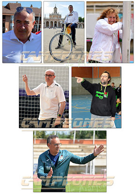 Premios Deportes Aranjuez