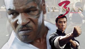 Film Ip Man 3 (2016) Subtitle Indonesia