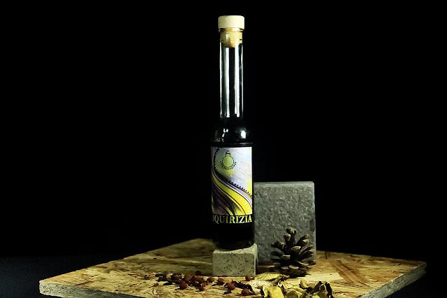 liquore liquirizia 13 erbe