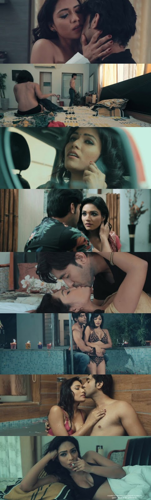 Kuch Pal Pyar Ke 2018 ORG Hindi Movie HDRip 480p 350MB 2