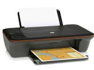 Picture HP Deskjet 2054A J510j Printer
