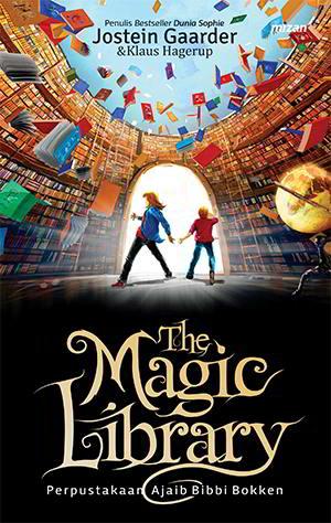 The Magic Library karya Jostein Gaarder PDF
