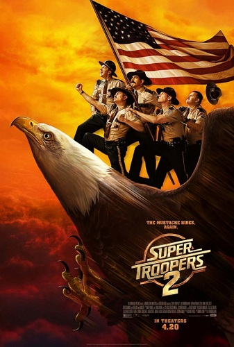Film Super Troopers 2 2018