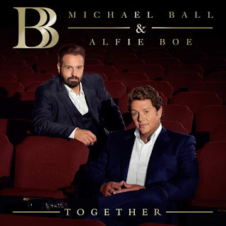Michael Ball & Alfie Boe - Together (2016) - Album Download, Itunes Cover, Official Cover, Album CD Cover Art, Tracklist