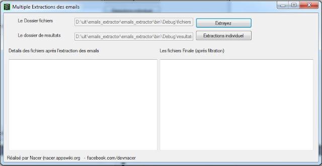 exemple de liste d'emails qui contient des informations plus que les adresses mail