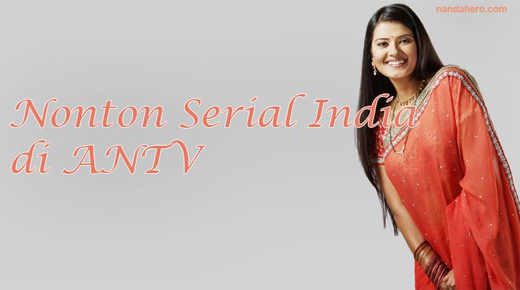 serial india di antv