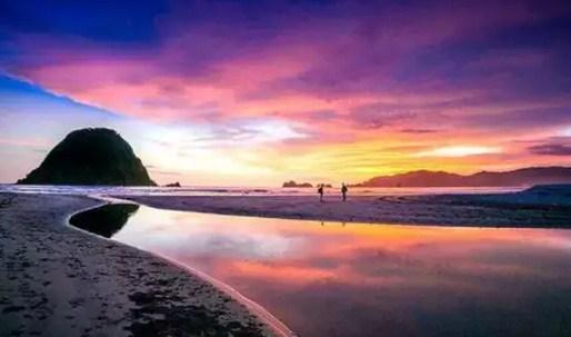 Tujuan Wisata Keren Banyuwangi 2017
