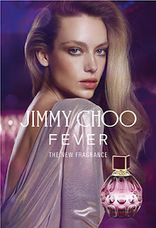 Fragrance Jimmy Choo Parfum femme : Fever