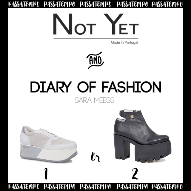 http://diaryofffashion.blogspot.pt/2016/05/not-yet-shoes-passatempo.html
