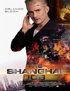 The Shanghai Job  2017